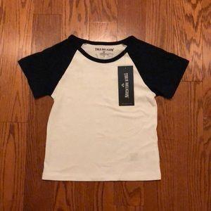 True Religion Shirts & Tops - NWT True Religion TShirt